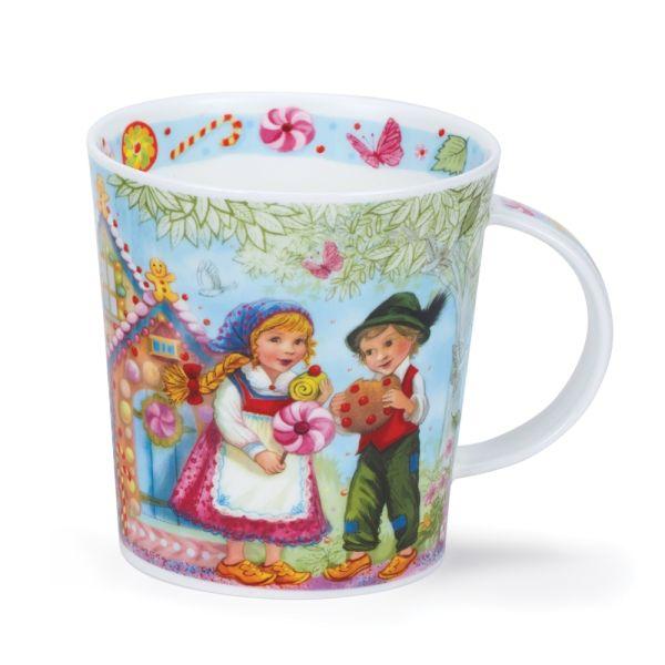 Lomond Fairy Tales II - Hänsel & Gretel 0,32L - Dunoon