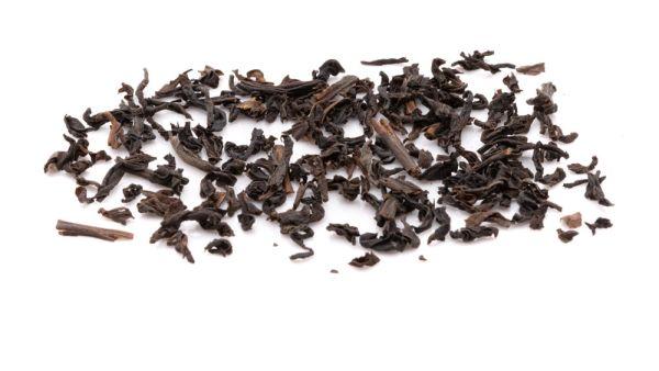 Light & Late Ceylon Schwarztee - entkoffeinierter Teegenuss auch für späte Abendstunden