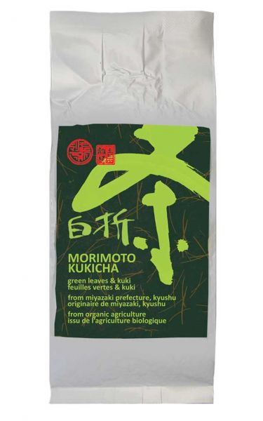 Bio Morimoto Kukicha