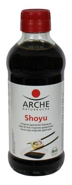 Bio Shoyu Sojasauce Arche