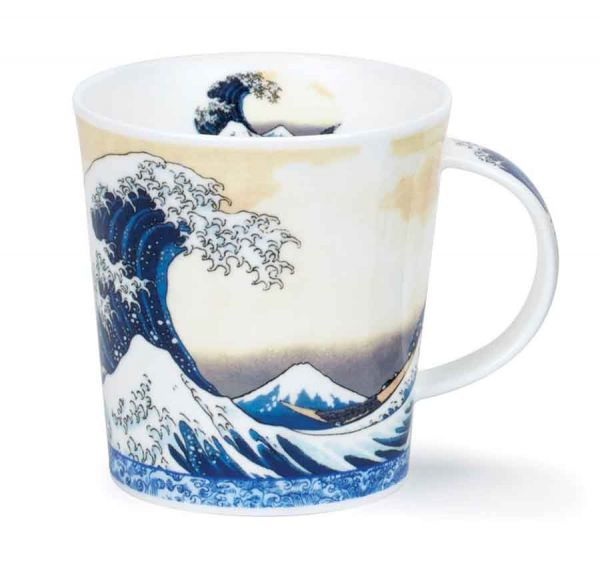 Lomond Ukiyo-e Wave 0,32L - Dunoon