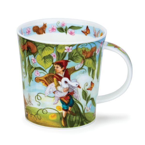 Lomond Fairy Tales III - Jack/Bean Stalk - Hans und die Bohnenranke 0,32L - Dunoon
