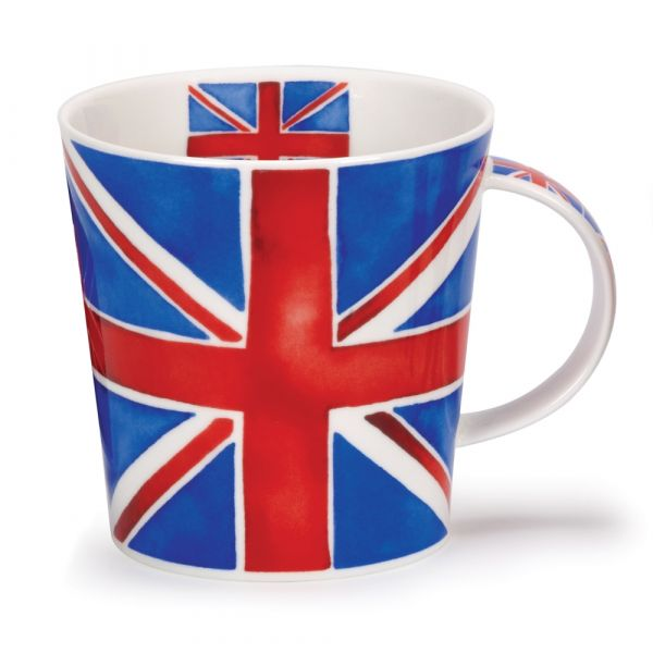 Cairngorm Union Jack 0,48L - Dunoon