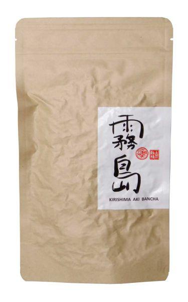 Bio Kirishima Aki Bancha