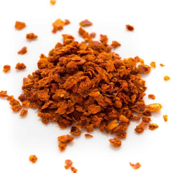 Chiliflocken - ohne Saat