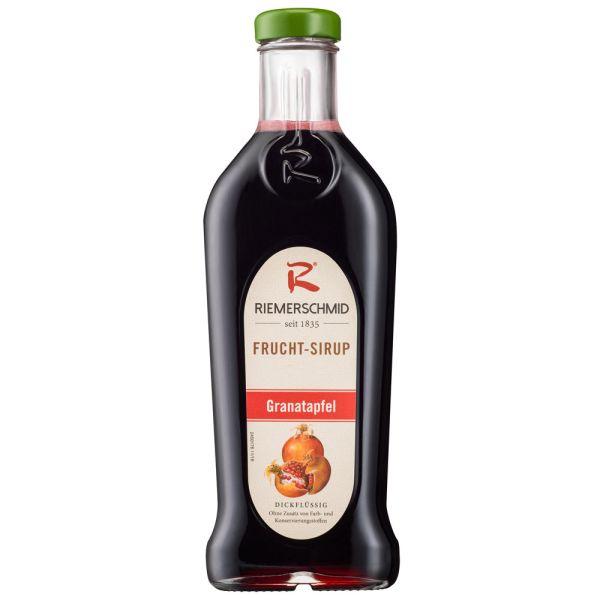 Granatapfel Frucht-Sirup