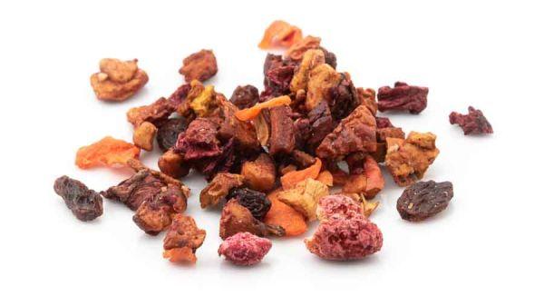 Himbeere milder Früchtetee