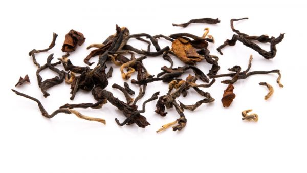 Bio Jungpana Wonder Muscatel - Second Flush Darjeeling