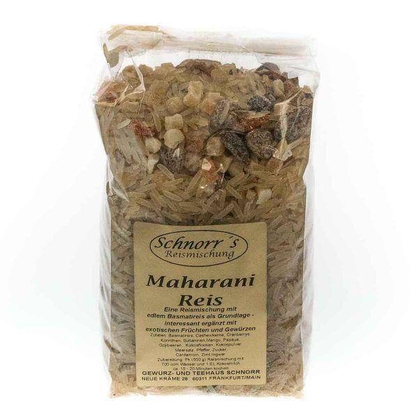 Maharani - Reis