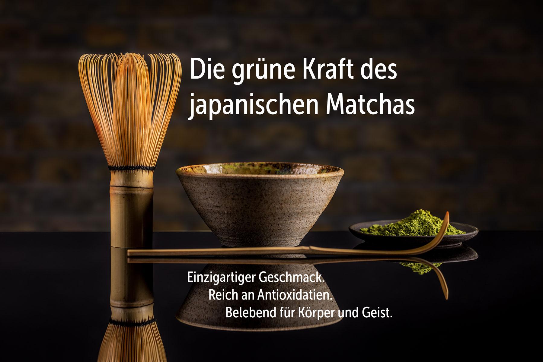 Matcha-Banner