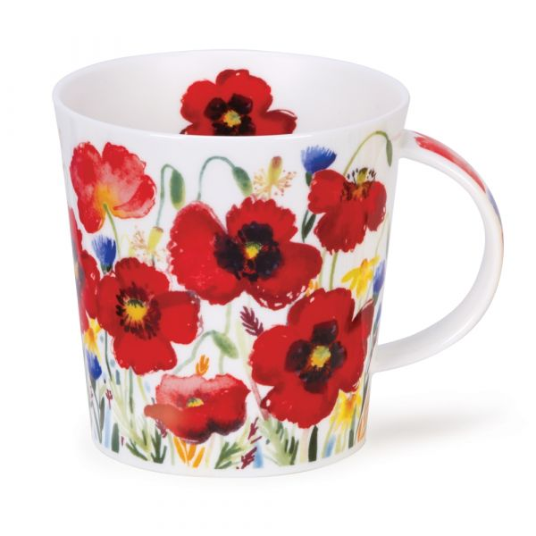 Cairngorm Campagne Poppy 0,48L - Dunoon
