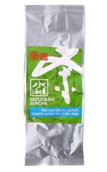 Bio Morimoto Mizudashi - Köstlicher Tee in Beuteln, der sich auch für den Kaltaufguss eignet