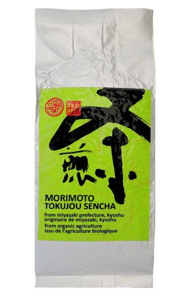 Morimoto Tokujou Sencha (Bio)