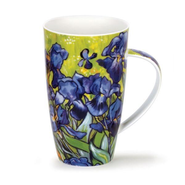 HENLEY Impressionists Irises, Iris 0,6L - Dunoon