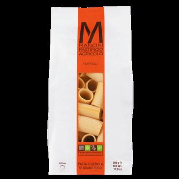 Große Nudeln - Tuffoli Pasta di Semola di Grano Duro