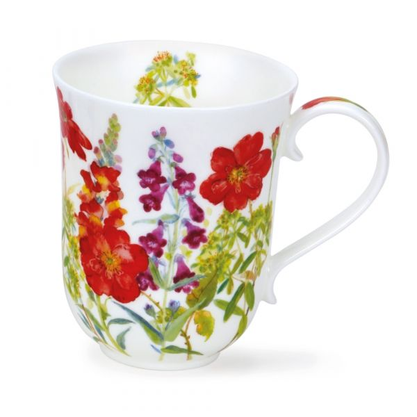 Braemar Cottage Flowers Red 0,33L - Dunoon