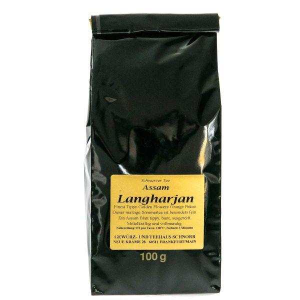Assam Langharjan - Second Flush
