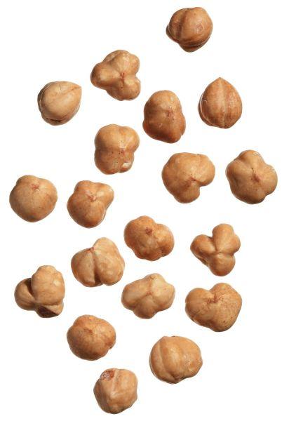 Piemonteser Haselnusskerne - geröstet