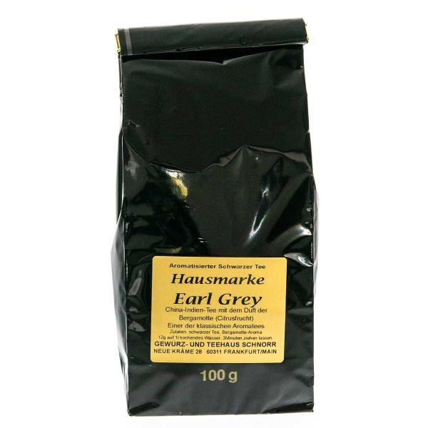 Earl Grey Spezial (Hausmarke)
