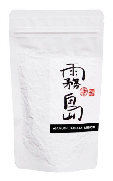 Bio Kirishima Asamushi Kanaya Midori Sencha