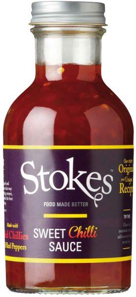 Stokes Sweet Chilli Sauce 250 g