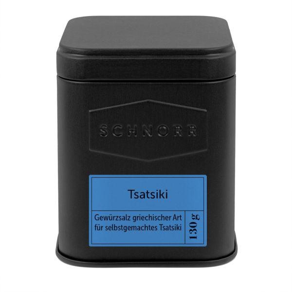 Tsatsiki Dose