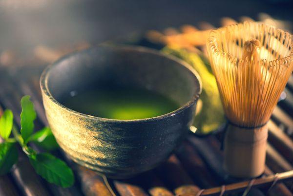 Tee-Seminar JAPAN - Spezialitäten und Hintergründe