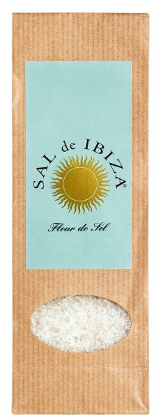 Sal de Ibiza - Fleur de Sel - Nachfüllpack