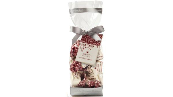 Tartufi dolci bianchi - weiße Schokoladentrüffel