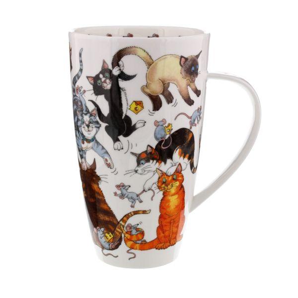 HENLEY Pussy Galore (Katzen) 0,6L - Dunoon