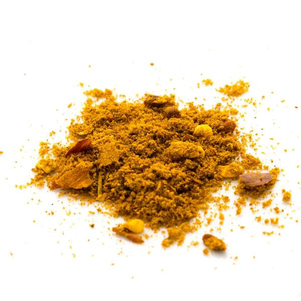 Rajithas Curry Powder